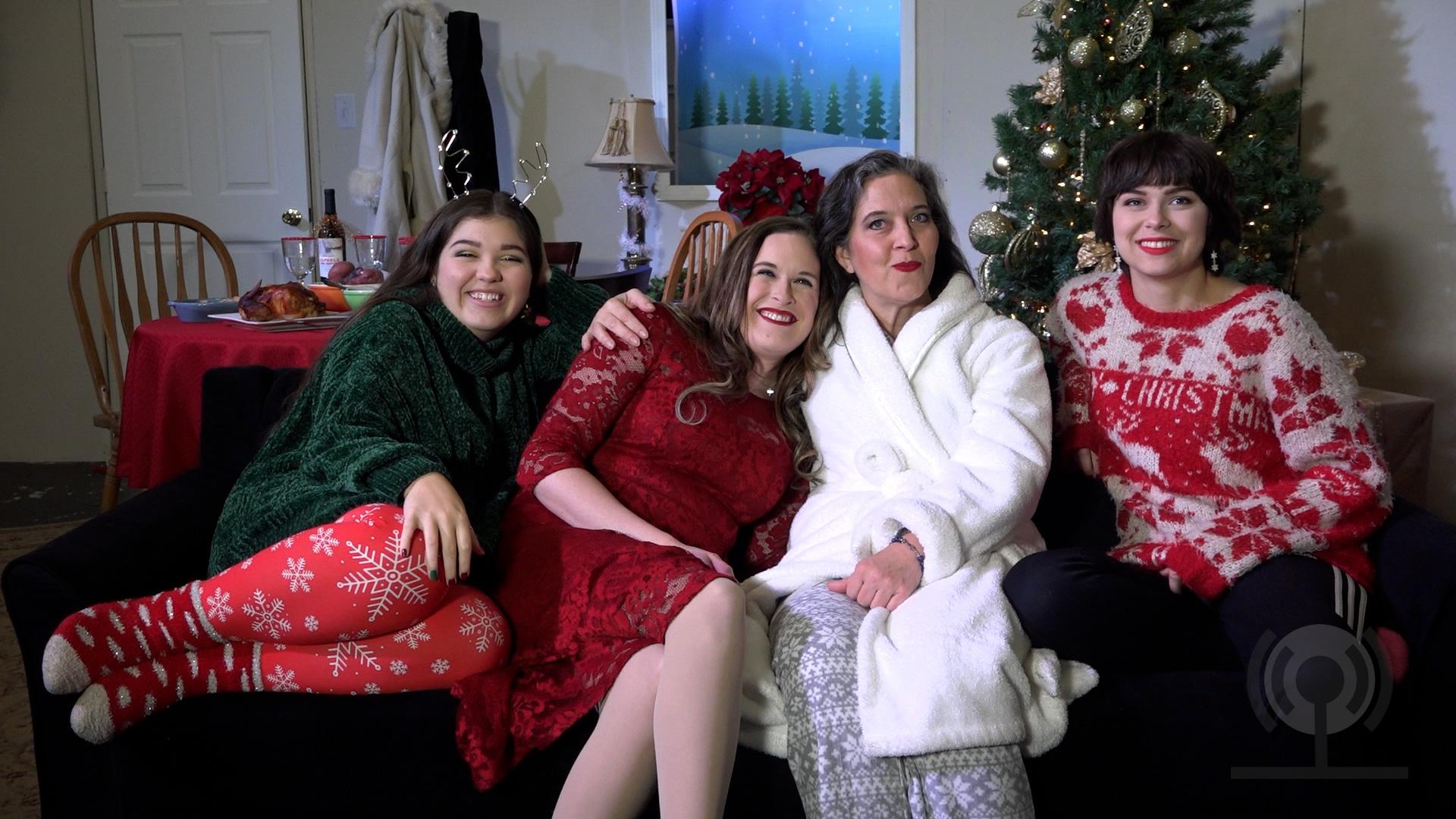 """Christmas """"Carol"""""""